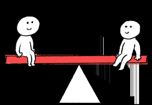 対等な関係性|性知る?vol.14 デートDV